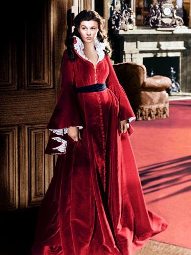 Scarlett O'hara | Vintage Catwalk Scarlett O Hara
